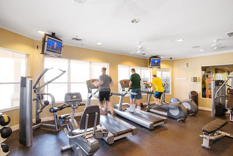 Windsor Hills Resort Fitness Center Windsor Hills Resort Kissimmee Fl Vacation Plan