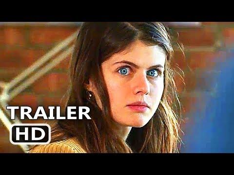 Can You Keep A Secret Trailer 2019 Alexandra Daddario Romantic Movie Youtube Romantic Movies Bad Film Movies