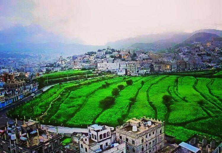 شي مختصر لـ معنى الجمال اليمن عشق لا ينتهي مدينة اب الساحره Yemen Ibb City H G Socotra Yemen Arabian Peninsula