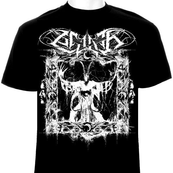 calth black metal t shirt design metal style clothes. Black Bedroom Furniture Sets. Home Design Ideas
