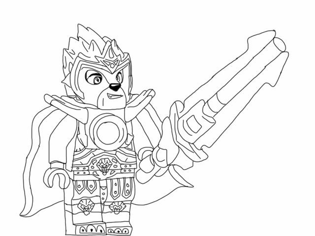 Coolest chima coloring pages to print http coloring for Lego chima coloring pages to print