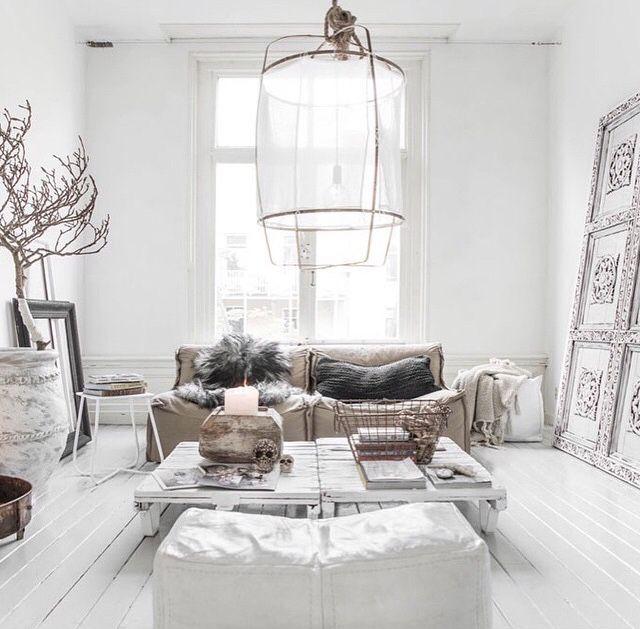 11 Decorating Ideas To Steal From The Scandinavians: Scandinavian Interior Design