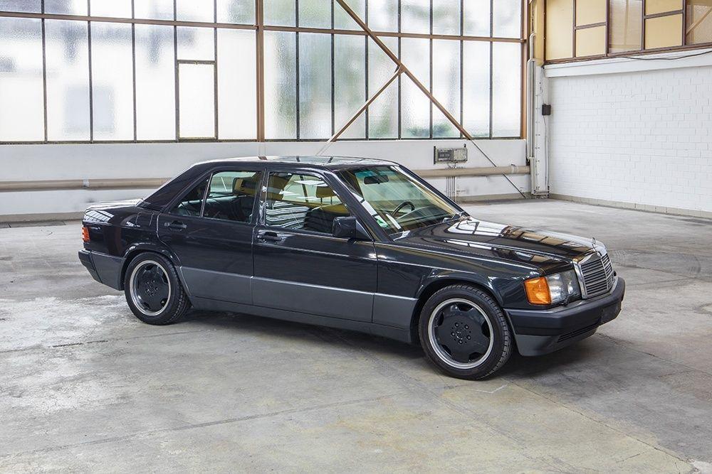 Mercedes Benz 190 E 3 2 Amg Benz Pinterest Mercedes Benz Benz