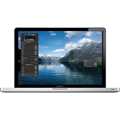 Introducing APPLE 3RD PARTYRECERTIFIED APPLE MACBOOK PRO17 LAPTOP INTELI7640MCI7280G 4GB2. Great product and follow us for more updates!