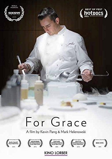 For grace in 2019 | Products | Best food documentaries, Food