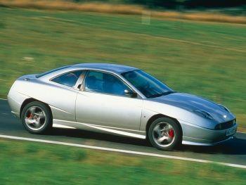 "Coupé Fiat 20V Turbo ""Limited Edition"" (175) '1998"
