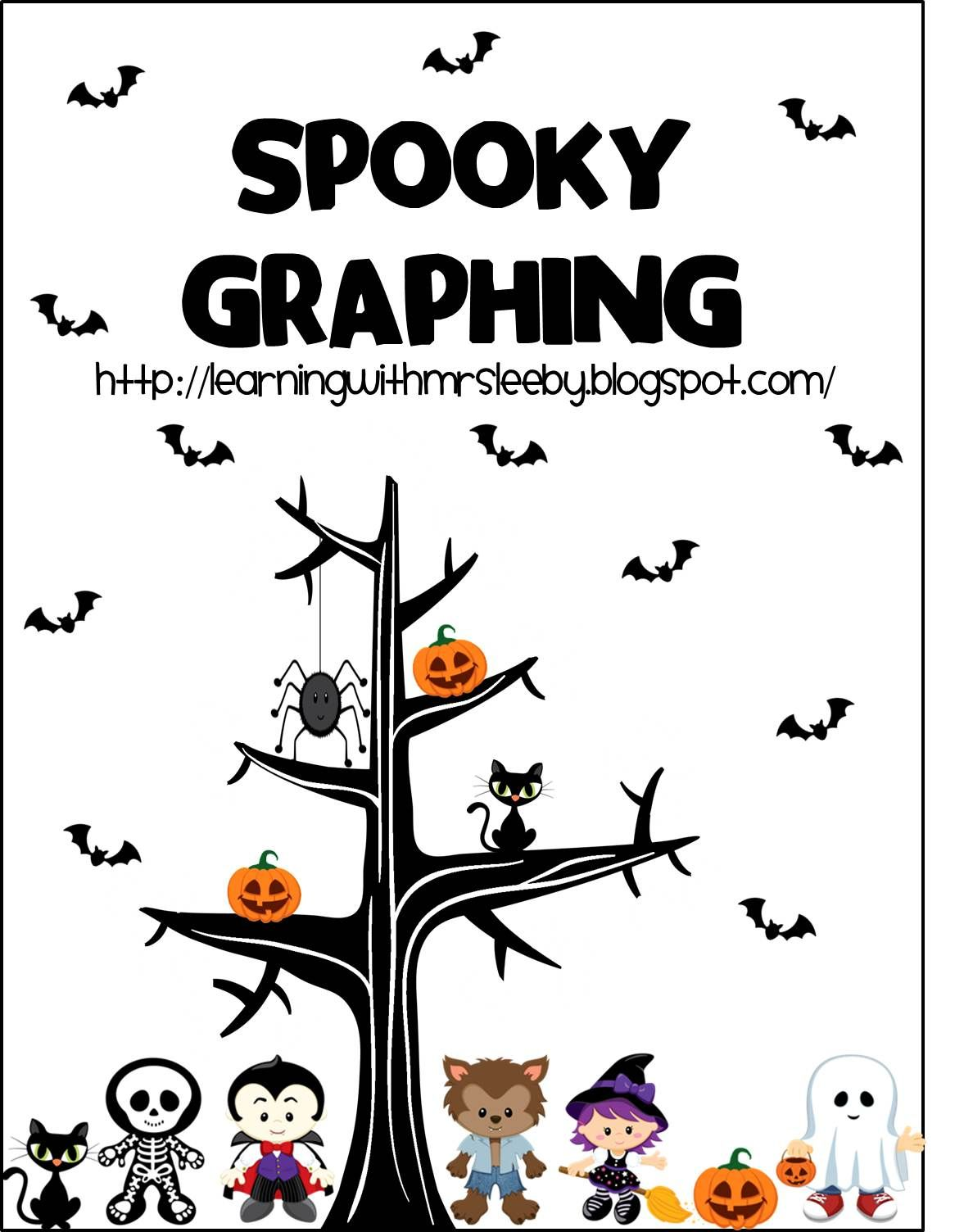 A Mid Week Spooky Freebie With Images