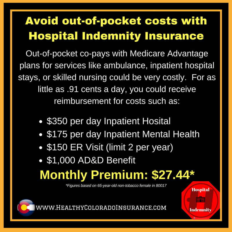 What does Hospital Indemnity Insurance do for me and my