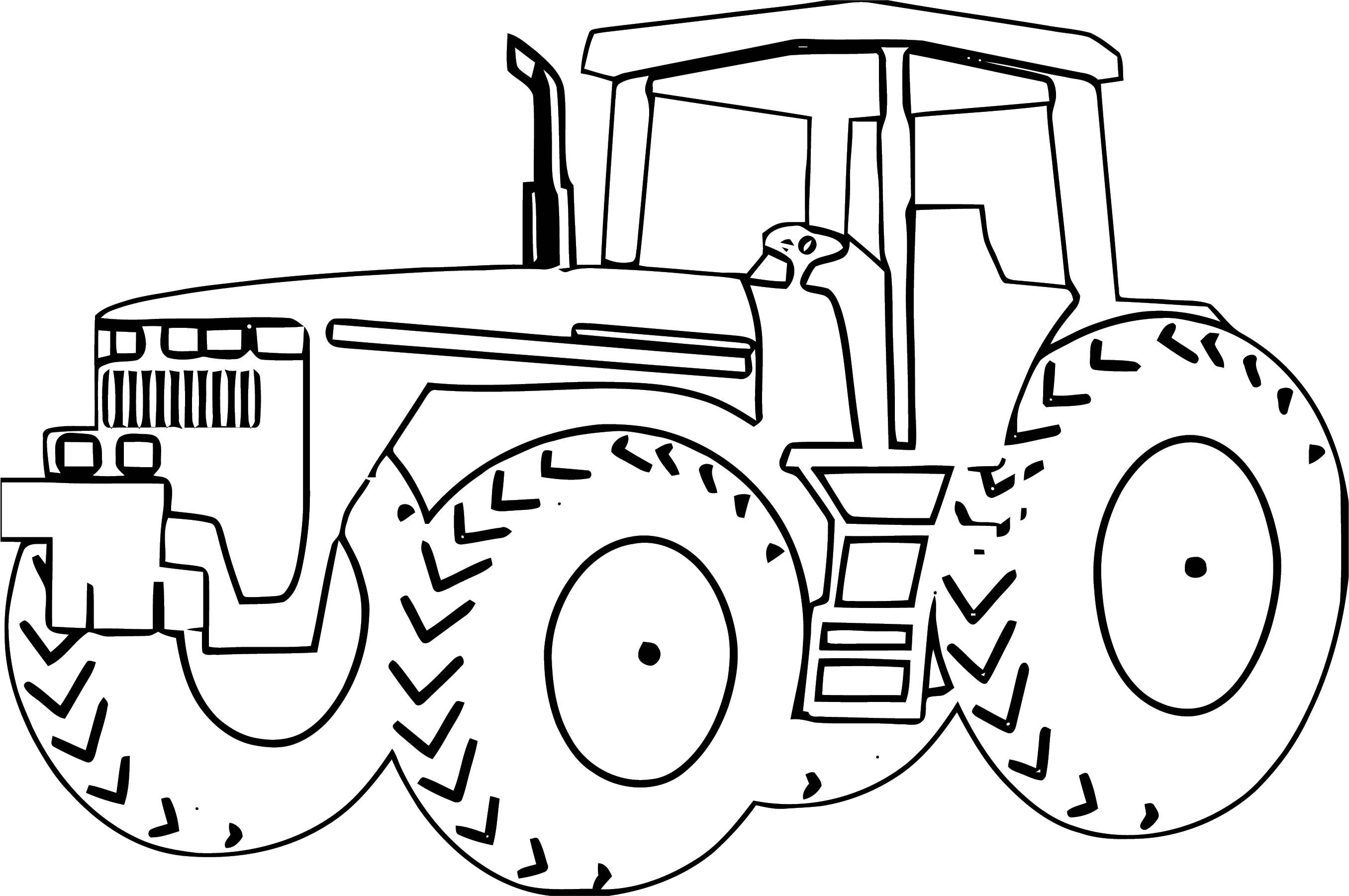 John Johnny Deere Tractor Coloring Page Wecoloringpage 57 Tractor Coloring Pages Coloring Pages Coloring Pages Dinosaur