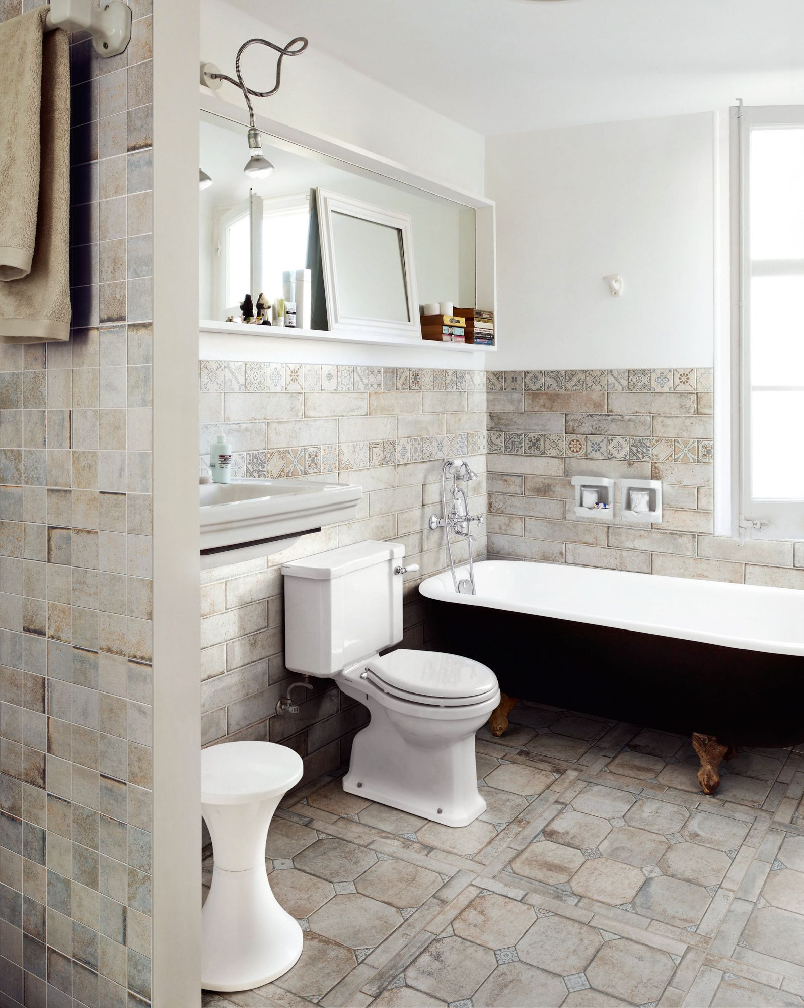 Sant\'Agostino Terre Nuove | TILE | Pinterest | Modern and Walls