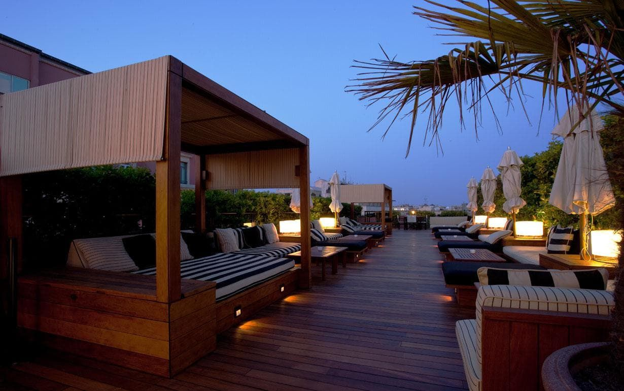 Top 10 The Best Hotels In Barcelona City Centre Barcelona