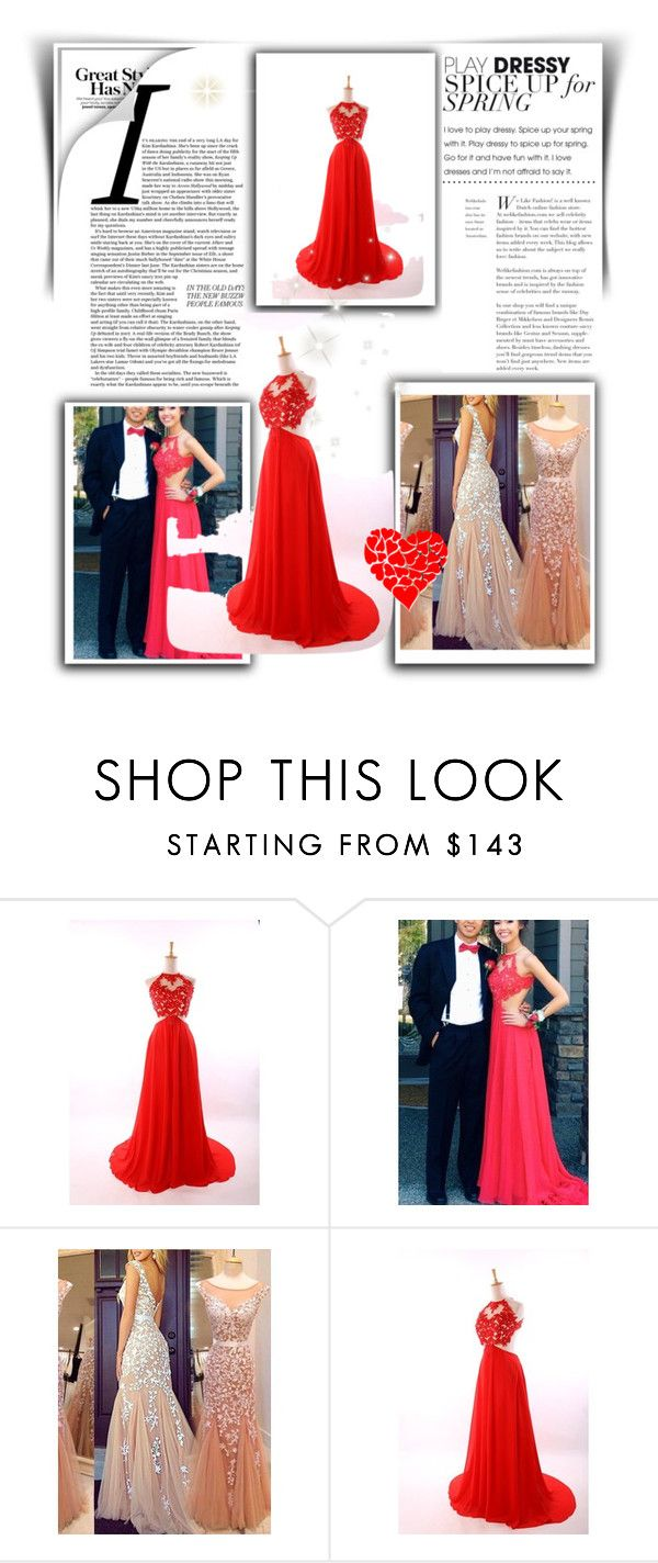 """""""Simple-Dress"""" by konerjun ❤ liked on Polyvore featuring simpledress"""