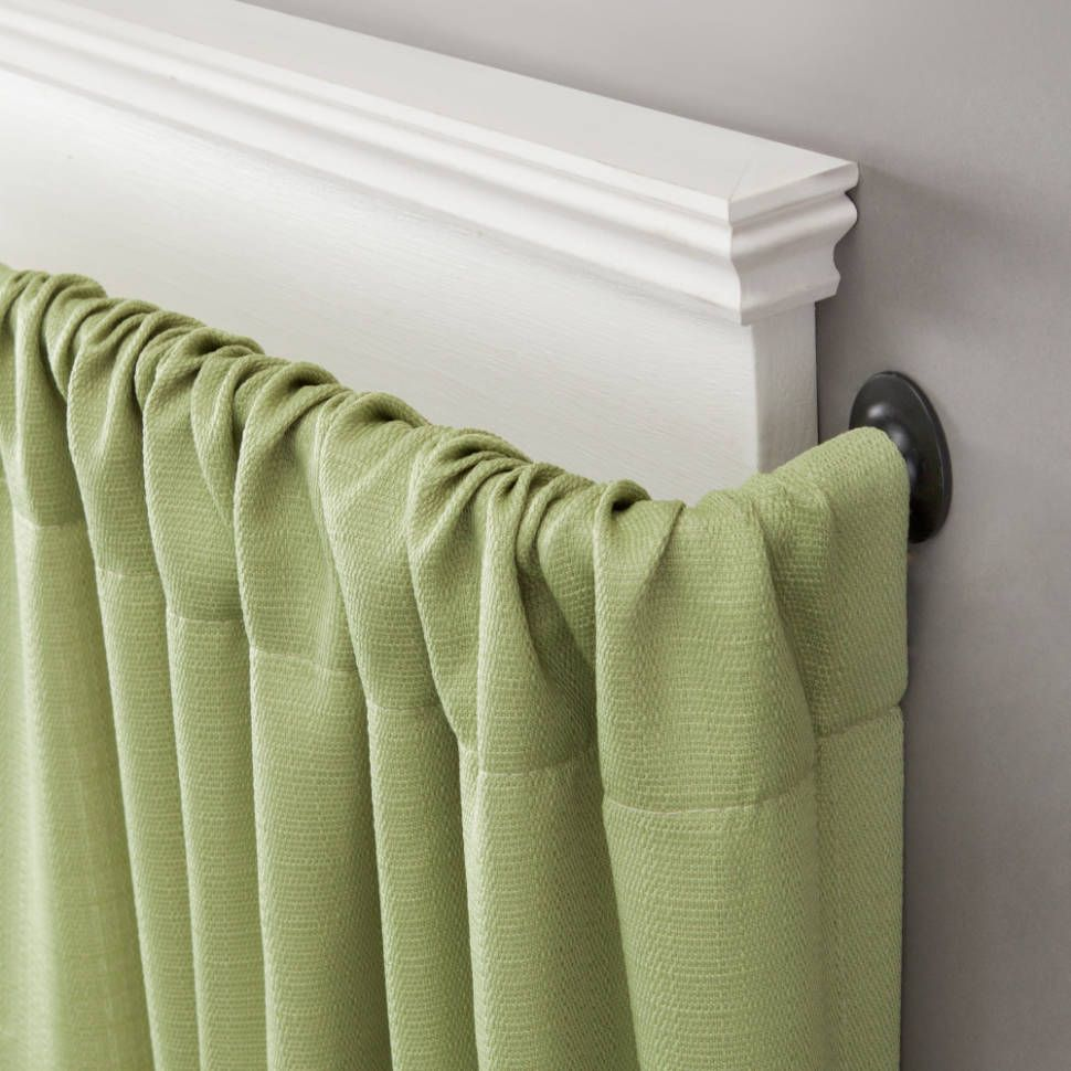 Room Darkening Curtain Rod Room Darkening Curtains Room