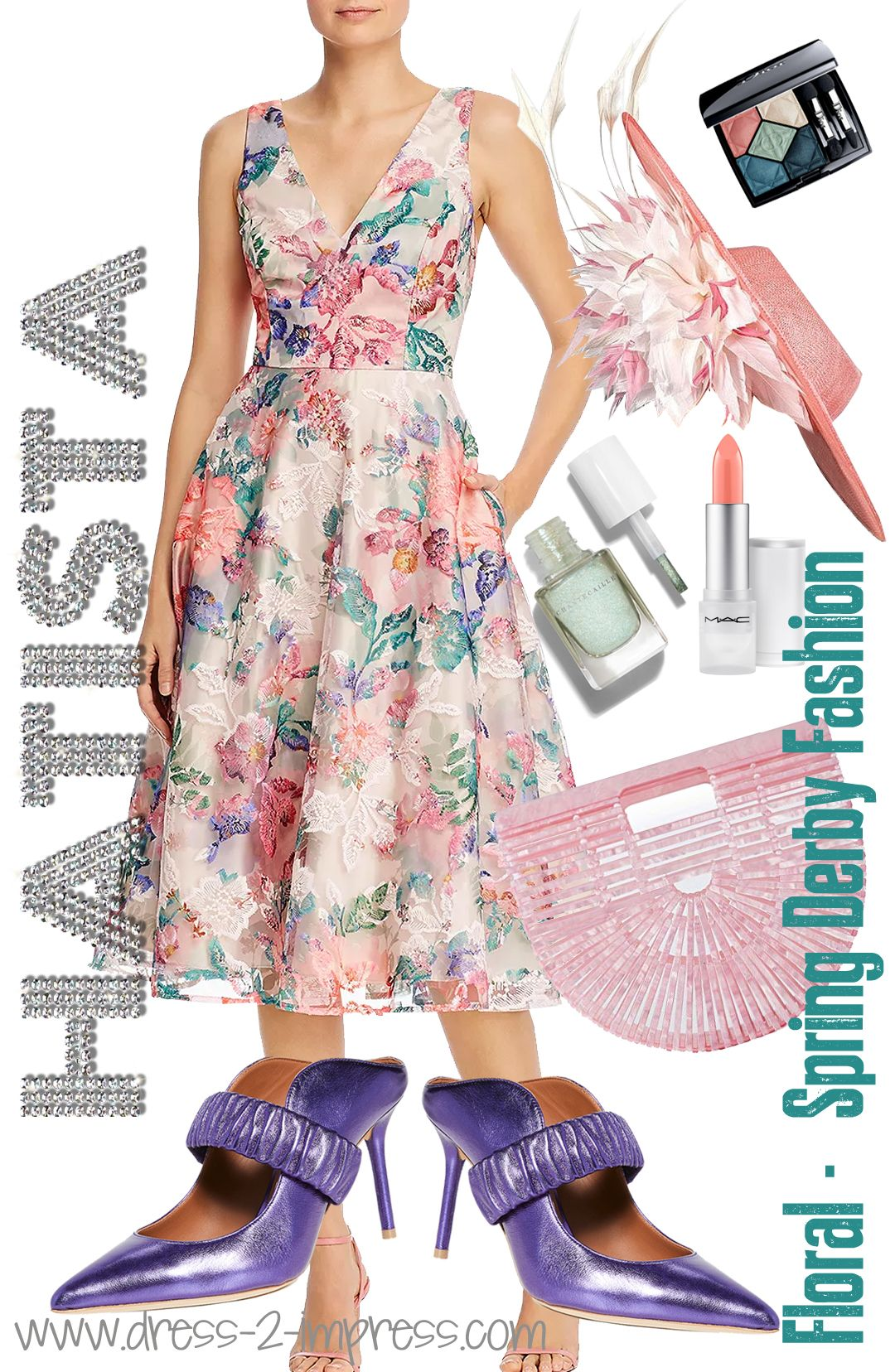 What To Wear To A Spring Wedding 2020 Spring Wedding Guest Outfits 2020 Mother Of The In 2020 Spring Fashion Outfits Kentucky Derby Dress Wedding Guest Outfit Spring
