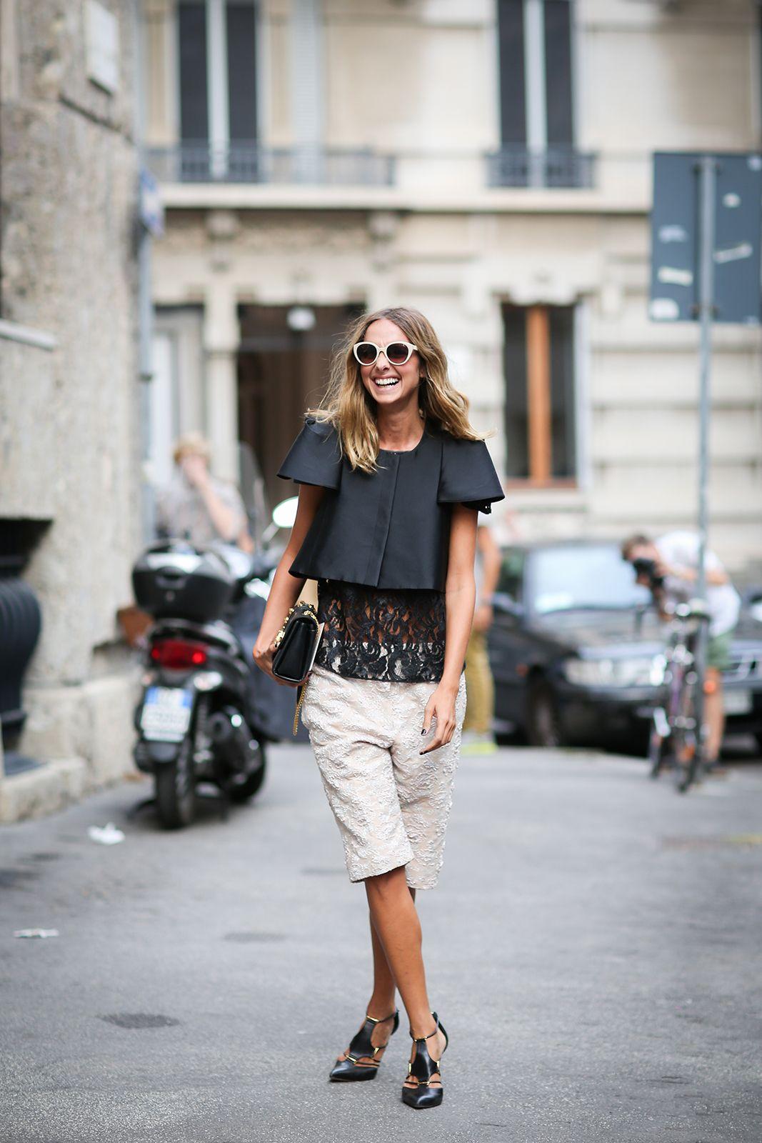Parisian VS Milanese: A Fashion Show-Down. - B2B Media Ltd 13