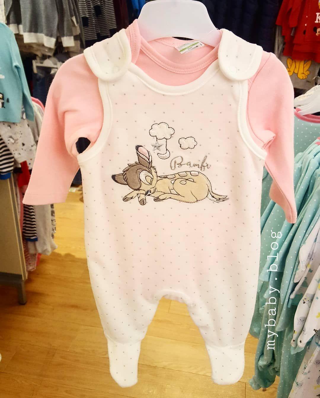 "MyBaby Blog on Instagram: ""Bambi Strampler 💖 12€ bei C&A 🎀 | Anzeige . . . #ca #mybabyblog #cunda #bambi #disney #babygirl #babyblogger #mamablogger #angebotblogger…"""