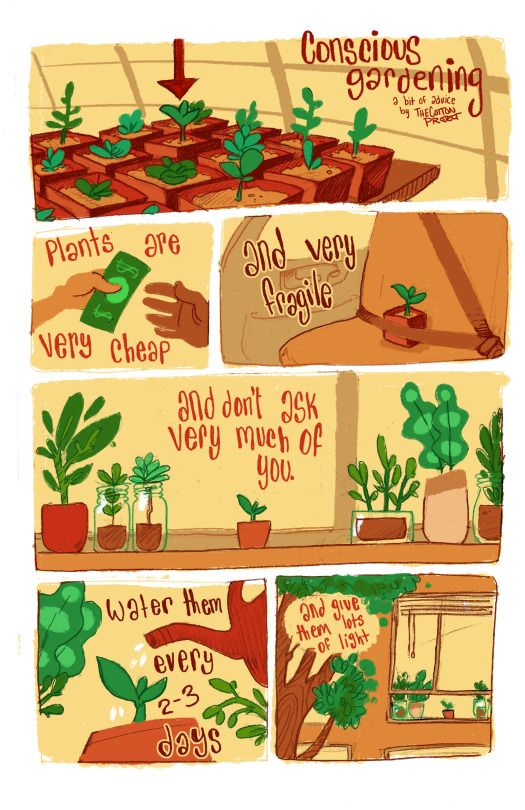 small comic part 1 by the cottonproject on tumblr <3