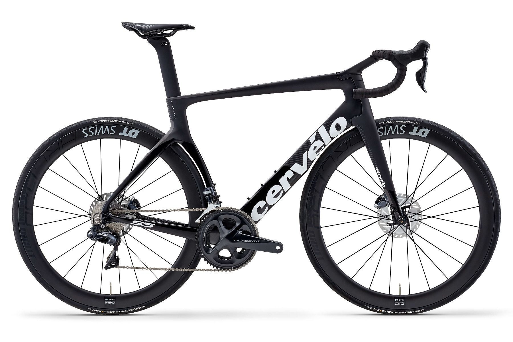 2019 Cervelo S5 Ultegra Di2 Cycling Bike Road Bikes Bicycle