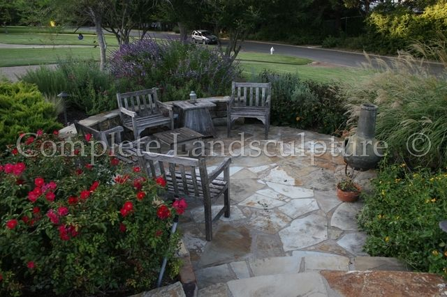 Complete Landsculpture | Dallas & Oklahoma City ... on Dfw Complete Outdoor Living id=15670