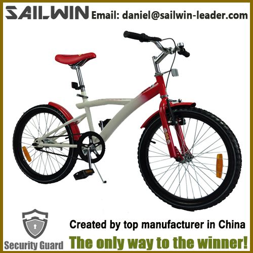 7ab35e7bda3 Factory price 8 inch children bicycle manufactured in China ...