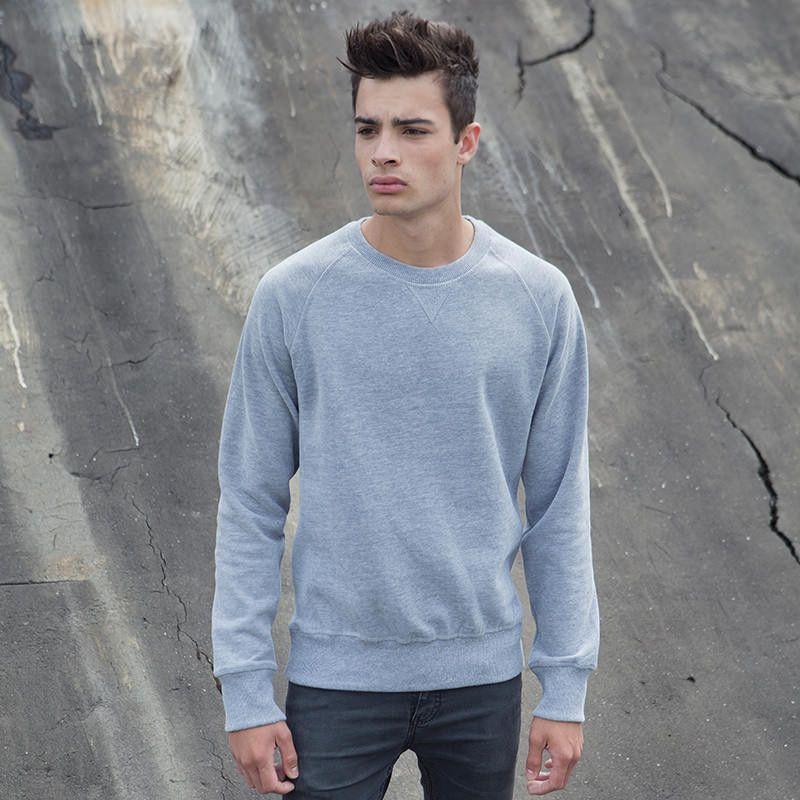 Men's Superstar Sweatshirt   Long sleeve tshirt men, Mens