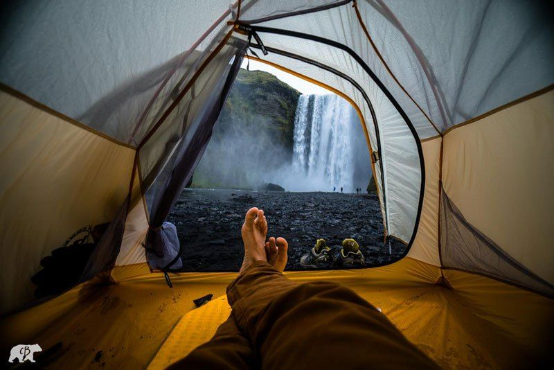 Rivers & Room with a View Photograph by Chris Burkard | PHOTO ALBUM ...