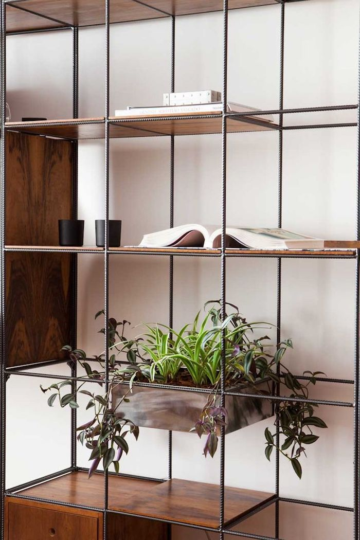 Stylish Shelving Systems That Make Everyday Life Easier Regal