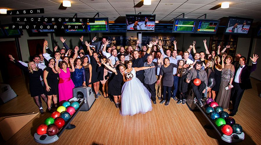Celeste Ryanpinstripes Bowling Bocce Weddingsouth Barrington Illinoissaturday January 17 20 Illinois Wedding Venues Bocce Wedding Wedding Reception Venues