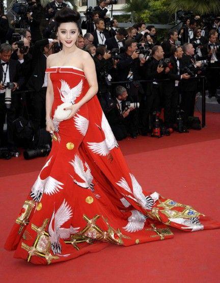 El Mundo Al Revés: Festival de Cannes 64 Edición