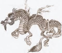 Resultado de imagen para Dragones con escamas