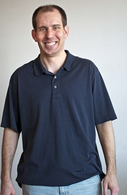 Todd Kamin