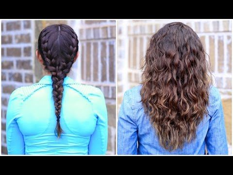Pin 1 get natural heat free curls with this boxer braid tutorial pin 1 get natural heat free curls with this boxer braid tutorial gym hairstyleshairstyles videoscute girls hairstylesbraid hairstyleseasy solutioingenieria Image collections