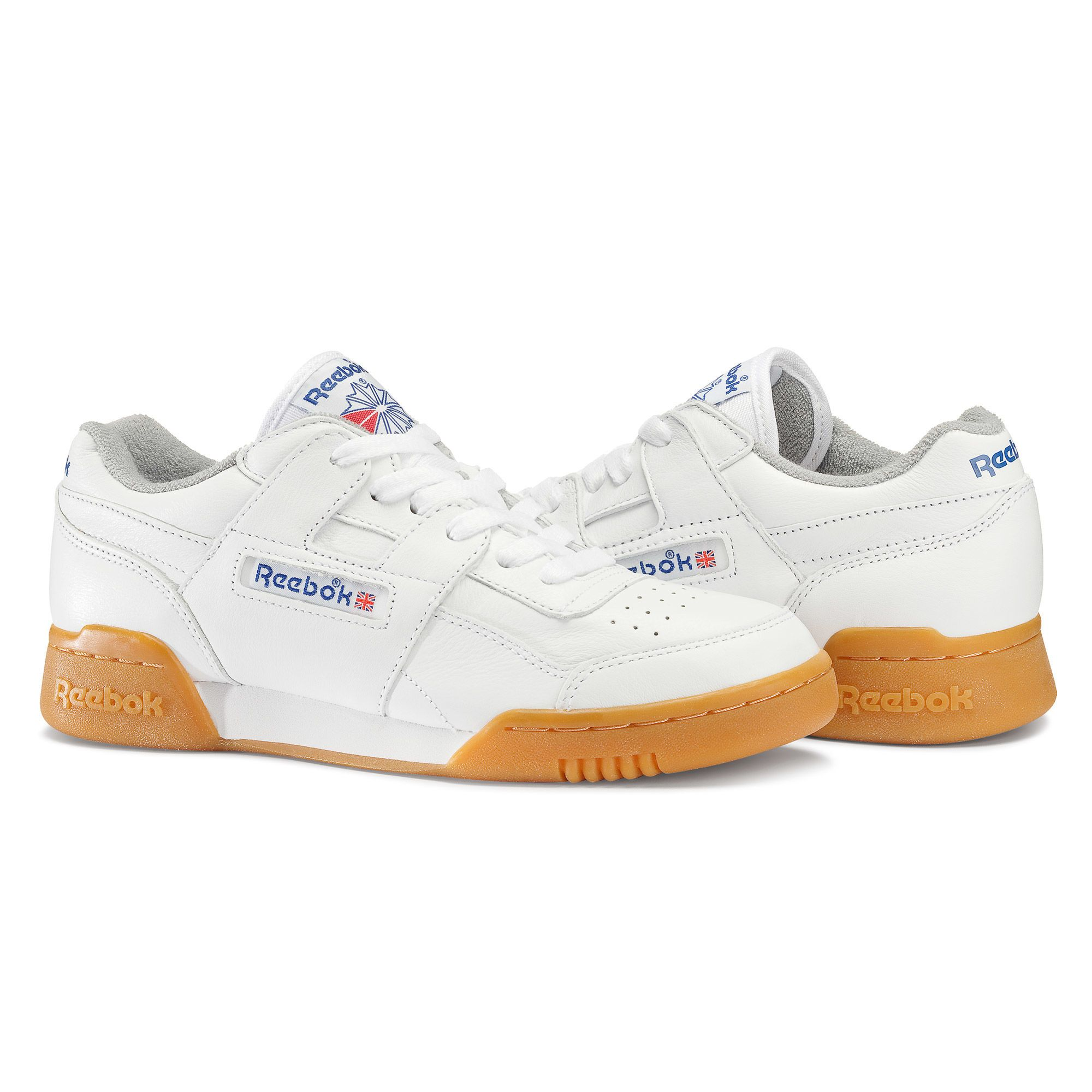 Shop For Workout Plus R12 White At Reebok Co Uk See All The Styles And Colours Of Workout Plus R12 White At The Official Reebok Uk Online Store