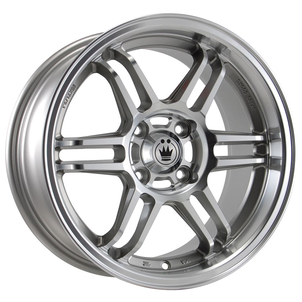 This is a great opportunity to check out what the newest wheels are as well as what the entire konig brand line up will be before they arrive on our site