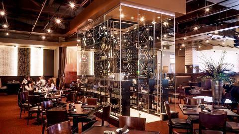 Crave Restaurant Eden Prairie Twin Cities Minnesota Restaurants