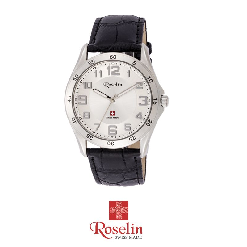7bc6e73b0255 Reloj Swiss Made de Roselin Watches