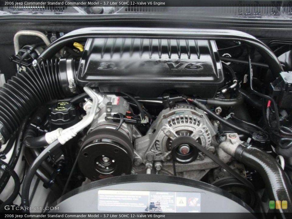 Awesome 2006 Jeep Commander Engine | Jeep | Pinterest | Jeep ...