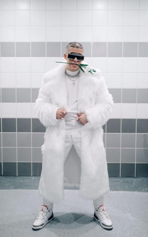 Bad Bunny Lock Screen Wallpaper for Android - APK Download #badbunny
