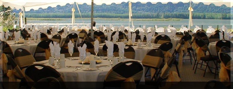 Wedding Packages At Fraser Valley Lodge Wilderness Resort