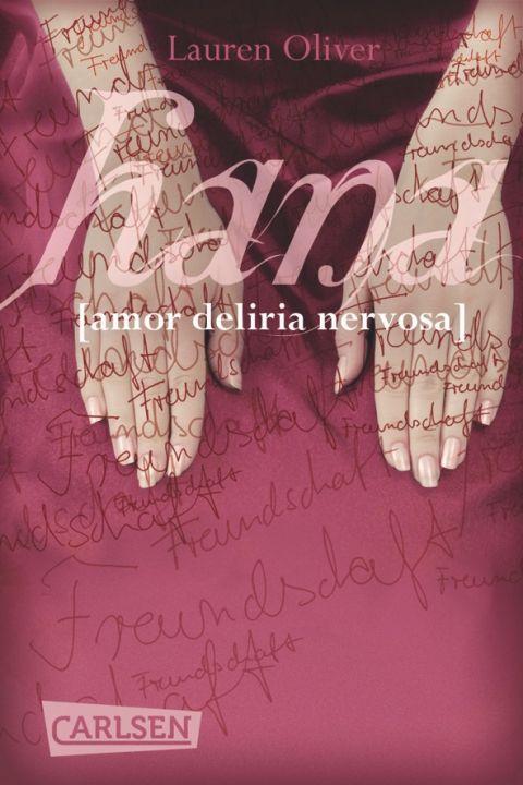 German: Hana by Lauren Oliver