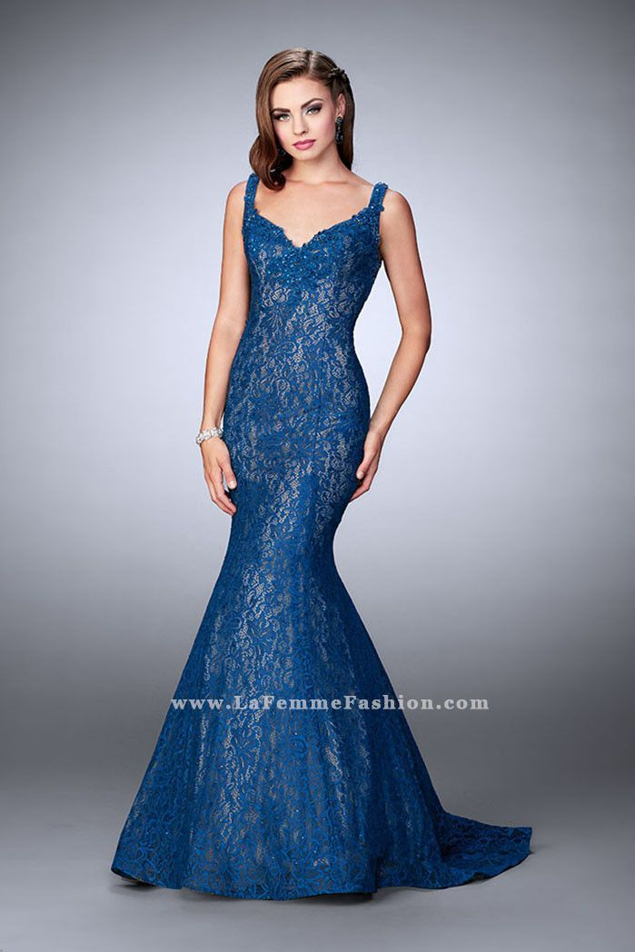 La Femme - 23413 - All Dressed Up, Prom/Party
