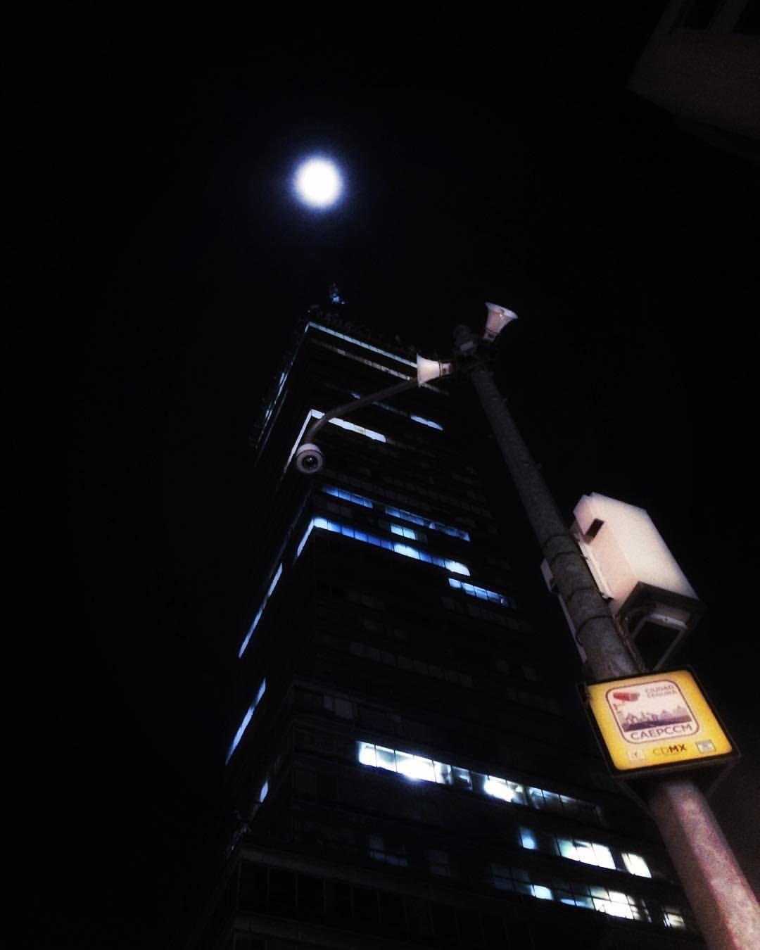 Torre (en Torre Latinoamericana)