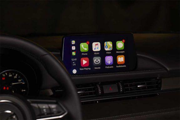 2014 and up Mazda CarPlay and Android Auto retrofit hardware