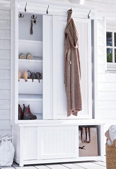 Schuhschränke Design schuhschränke und schuhregale für den flur sliding door storage