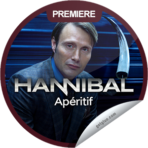 I just unlocked the Hannibal Premiere sticker on GetGlue                      6686 others have also unlocked the Hannibal Premiere sticker on GetGlue.com                  Can detective Will Graham catch his first killer with the help of an unexpected new parter? Thanks for tuning in to the tasty series premiere of Hannibal tonight! Keep watching on Thursdays at 10/9c on NBC.  Share this one proudly. Its from our friends at NBC.