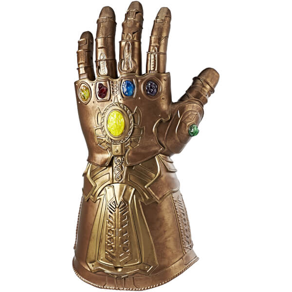 Best Trophies For Your Fantasy Football League Marvel Legends Marvel Legends Series The Infinity Gauntlet