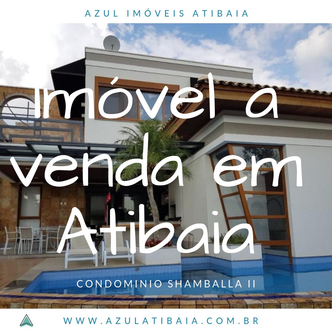 Pin de AZUL Imóveis Atibaia em Casas a venda em Atibaia