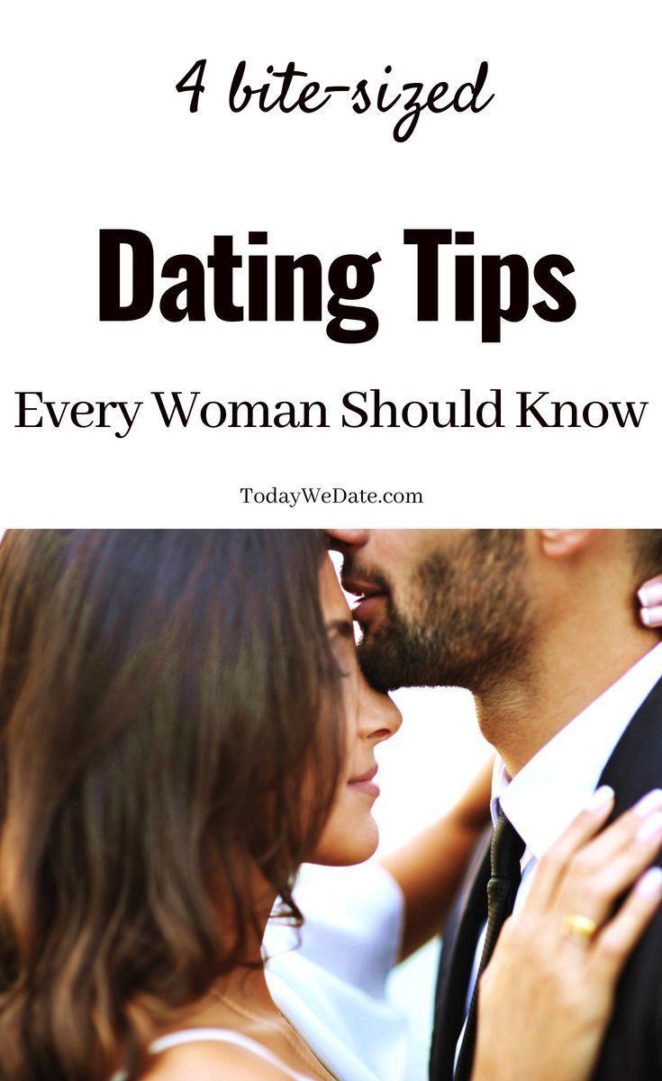 Dating advice list