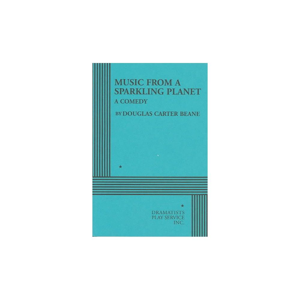Music from a Sparkling Planet (Paperback)