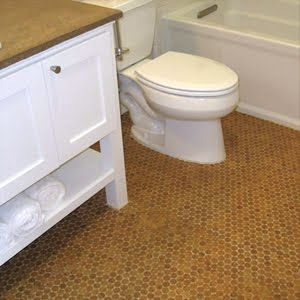 Cork Floor Tiles that I want in my bathroom because they look sooo cool. http://www.diynetwork.com/videos/cork-tiles/51576.html